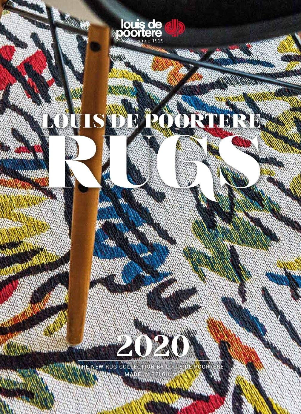 View Rugs Collection 2020